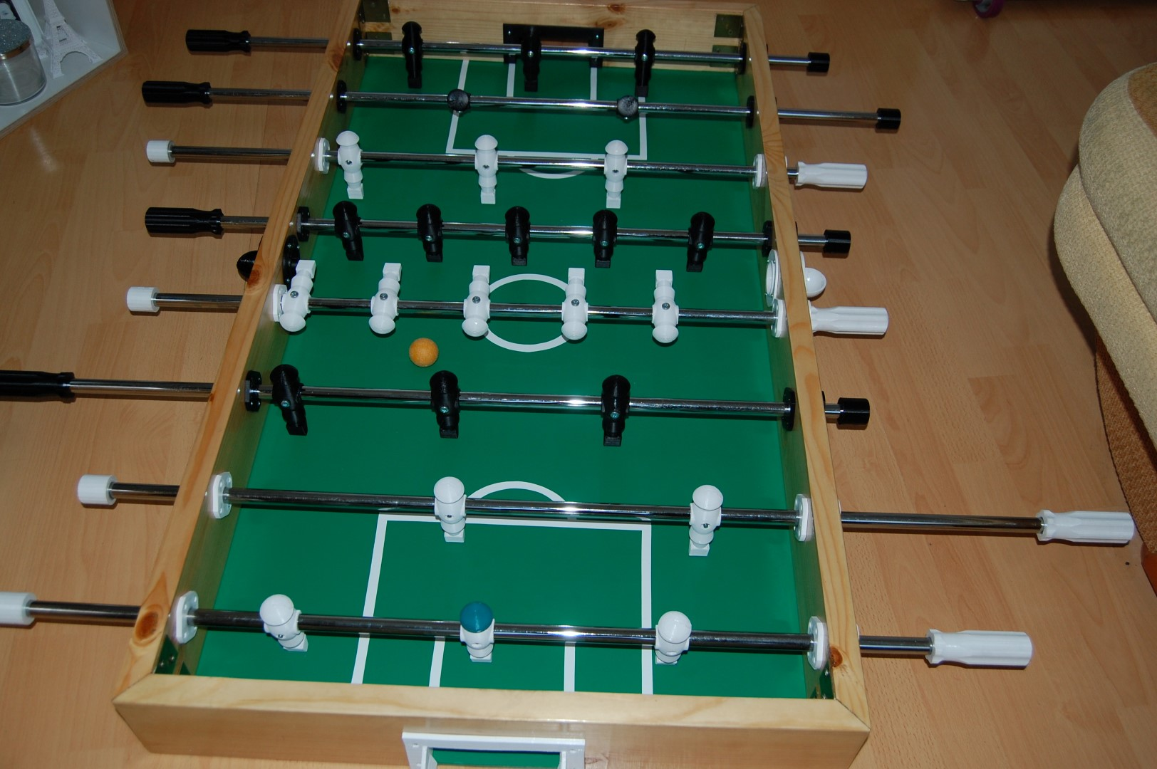 Picture of The Playfield