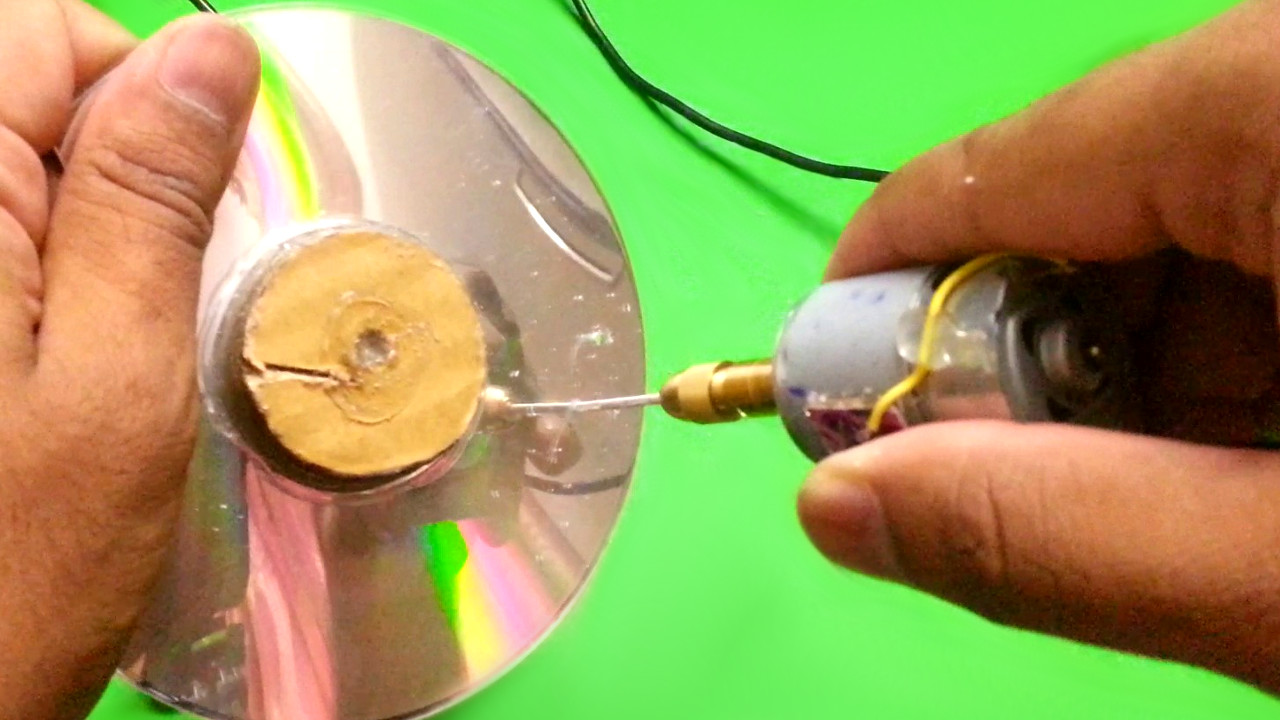 Picture of Test Mini USB Drill