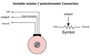 How to Use Potentiometer - Arduino Tutorial : 4 Steps (with Pictures) -  InstructablesInstructables