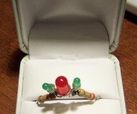 Resistor Ring