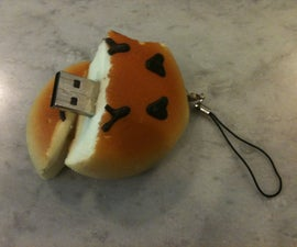 Customize Your Own Thumbdrive!!!