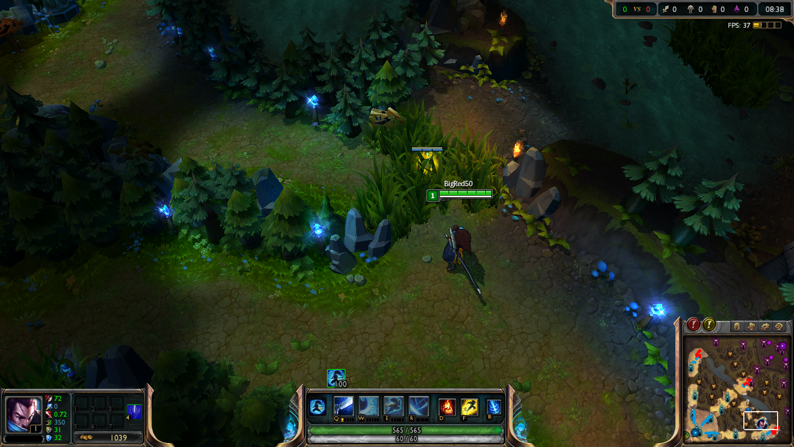 Picture of Warding Totem