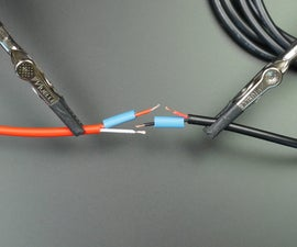 Soldering Clean Wire Splices