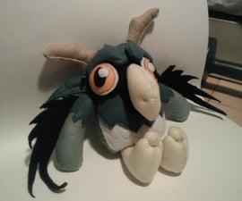 Moonkin Hatchling Plushie!!