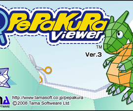 How to Use Pepakura Viewer