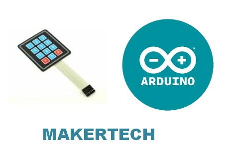 Picture of Interface Keypad With Arduino