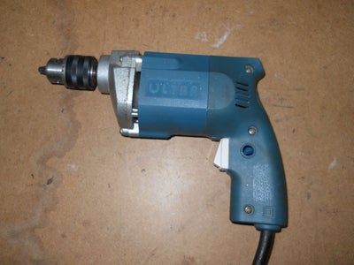 Poor Man's Drill Power Switch