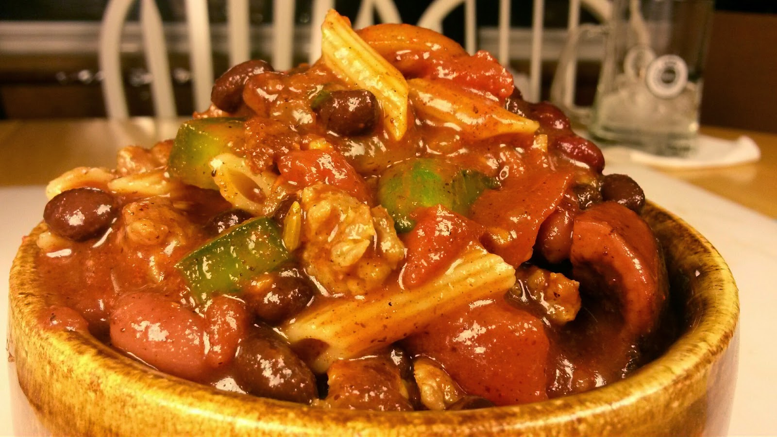 Picture of Quick & Easy Chili!!