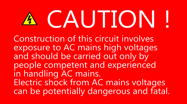 Picture of Caution!