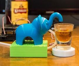 Drunky Dumbo