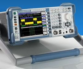 All You Need to Know About Spectrum Analyzers