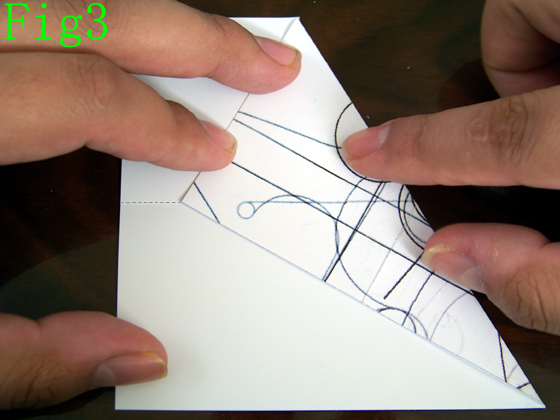 Picture of Folding - First Part