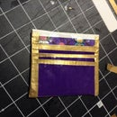 Duct Tape Mini Wallet