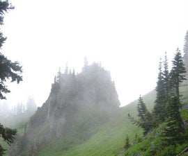 BACKPACKING Breakfast Trail Recipes -  Sunrise Cereal, Chocolate Hazelnut Muesli, and Choose Your Own Adventure Oatmeal