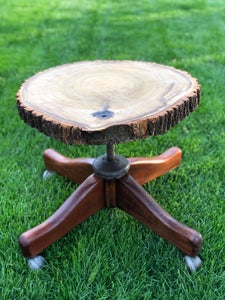 Coffee Table Office Chair