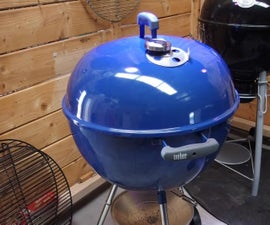 Low and Slow on a Kettle BBQ (the Fuse Method)