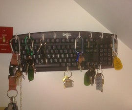 Key-Board for the geek household