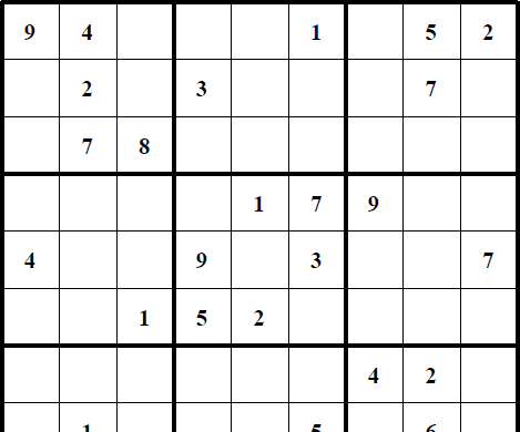 How To Solve Sudoku Puzzles Beginner And Advanced 22 Steps