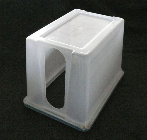 Plastic Light Tent - the Light Kennel
