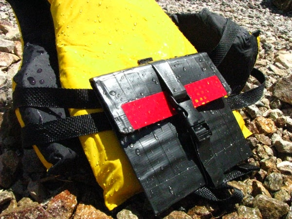 Water Proof Pouches