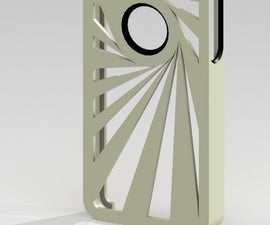 How to Make an iPhone 4s Case