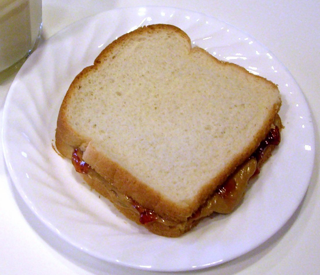 Picture of How to Make a Peanut Butter and Jelly Sandwich