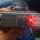 New micro light meter for old voigtländer (vito clr) camera