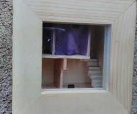 Tiny Shadowbox House