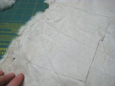 Adding a Fur Coat