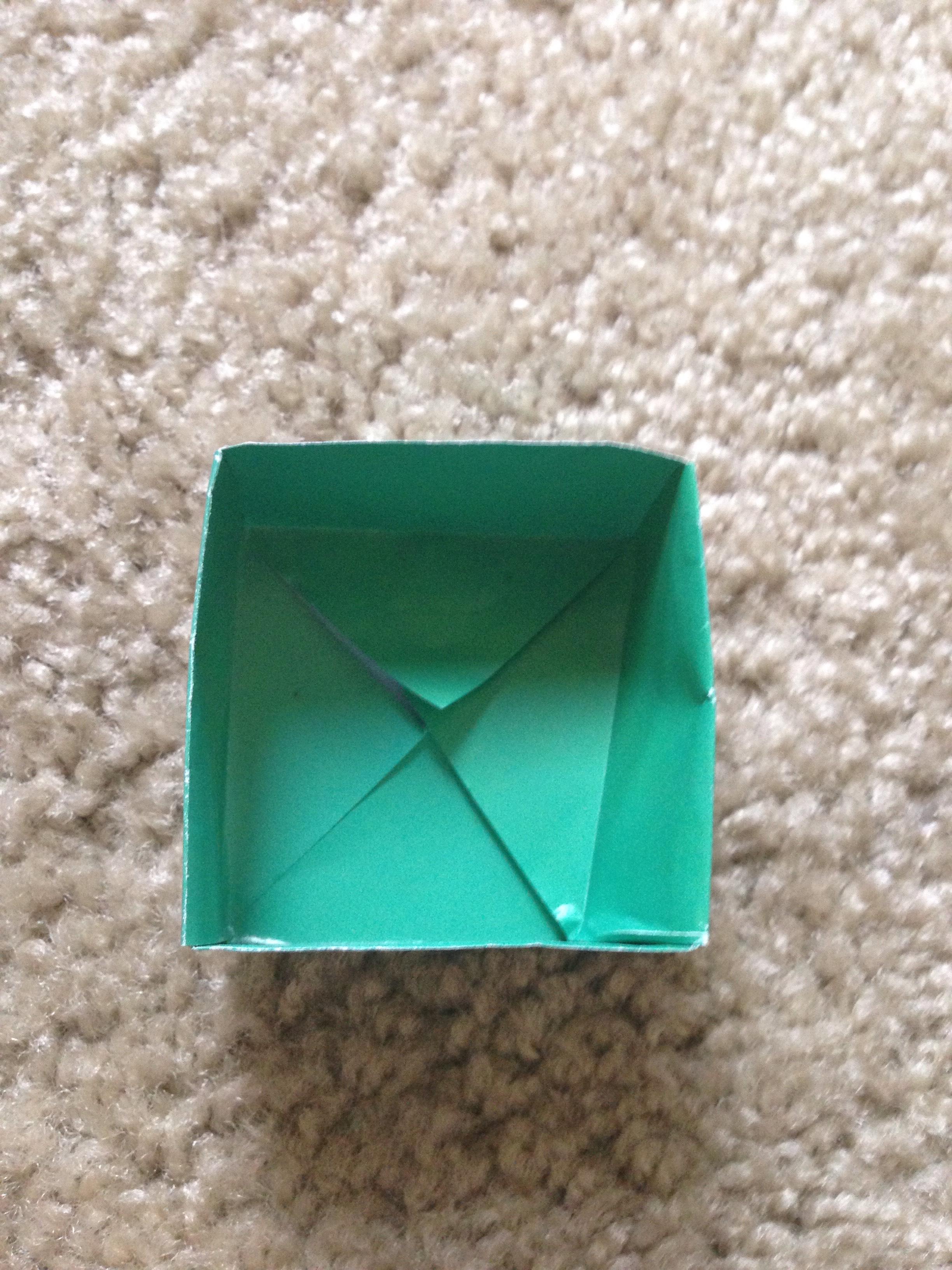 Picture of Origami Classic Box