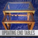 Updating End Tables