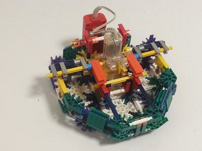 Power Jaw Assembly