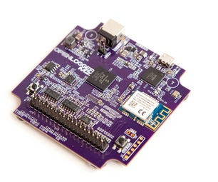 OpenLogger:A High-resolution, Wi-Fi Enabled, Open Source, Portable Data Logger