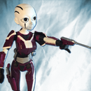 Custom Star Wars Galaxies RPG Figure