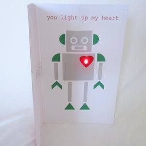 Give Your Valentine to Someone You Love