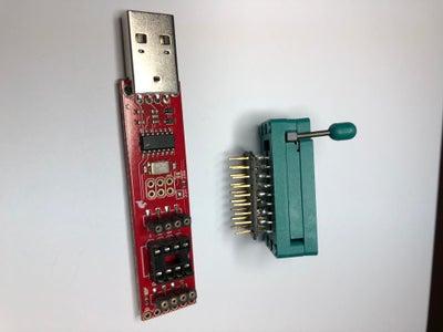 434-MHz Wireless Remote Software