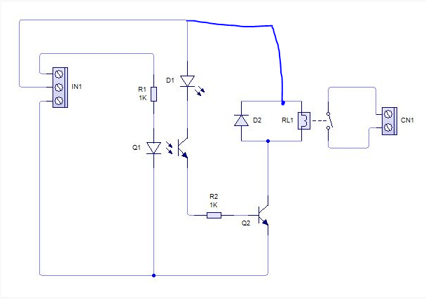Picture of Schematic :