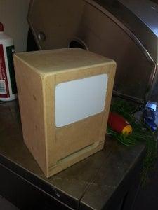 Build a Box!