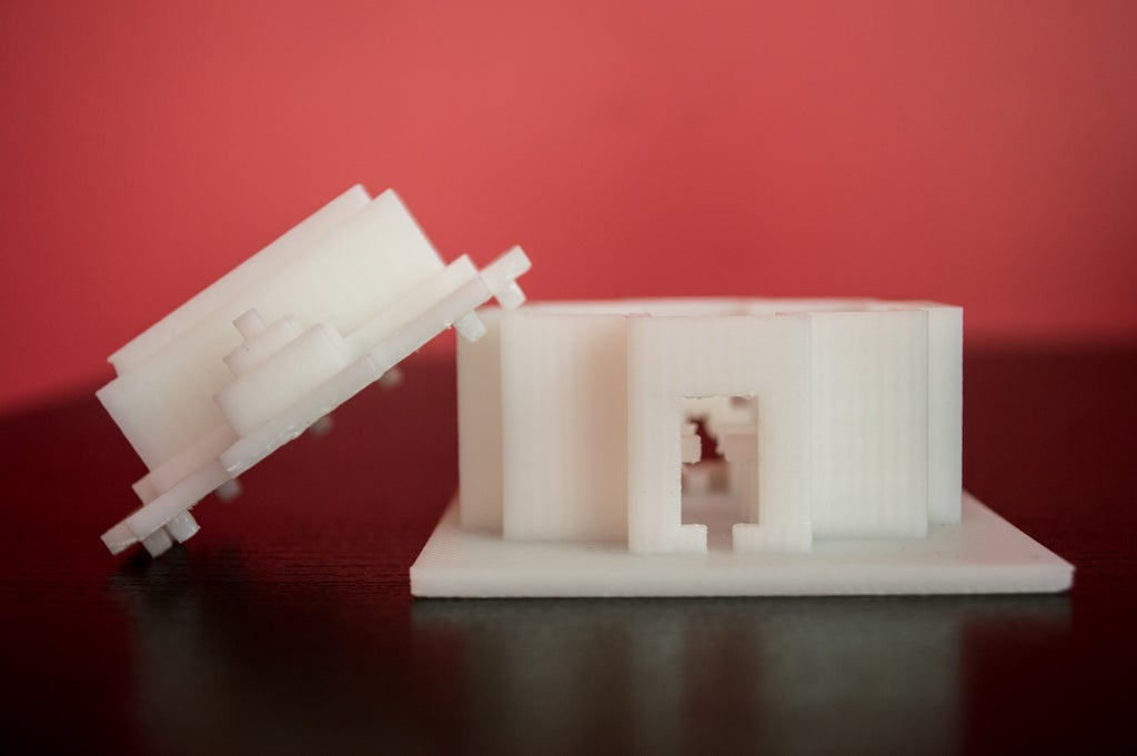 Social 3D Printing in Minecraft: 7 Steps (with Pictures)