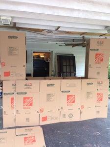 Assemble Boxes to Get a Rough Idea