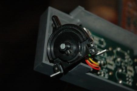 Fix Your Roland Juno 106 Bender Control...