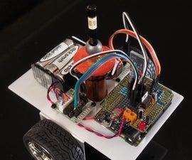 CNC Robot Plotter