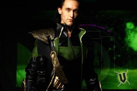 Marvels Avengers - Loki Costume