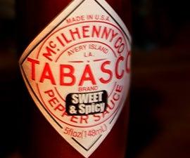 The Tabasco Trick