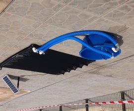 New : Low Cost - Genius Foldable Portable Solar Water Heater - 500 Watt - Do It Yourself Heating Device - ( 108 Euro ) Www.warm-water.be Reinvented for You