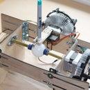 Laser Cut SphereBot