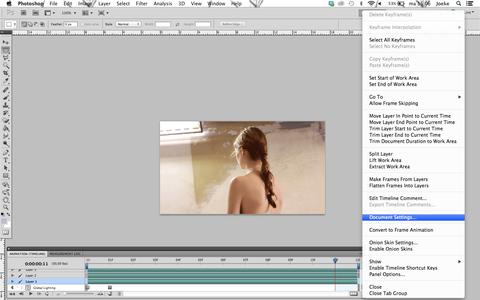 Open a Video File