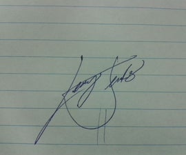 How to Create the Perfect Signature