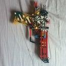 Best Knex Desert Eagle Instructions