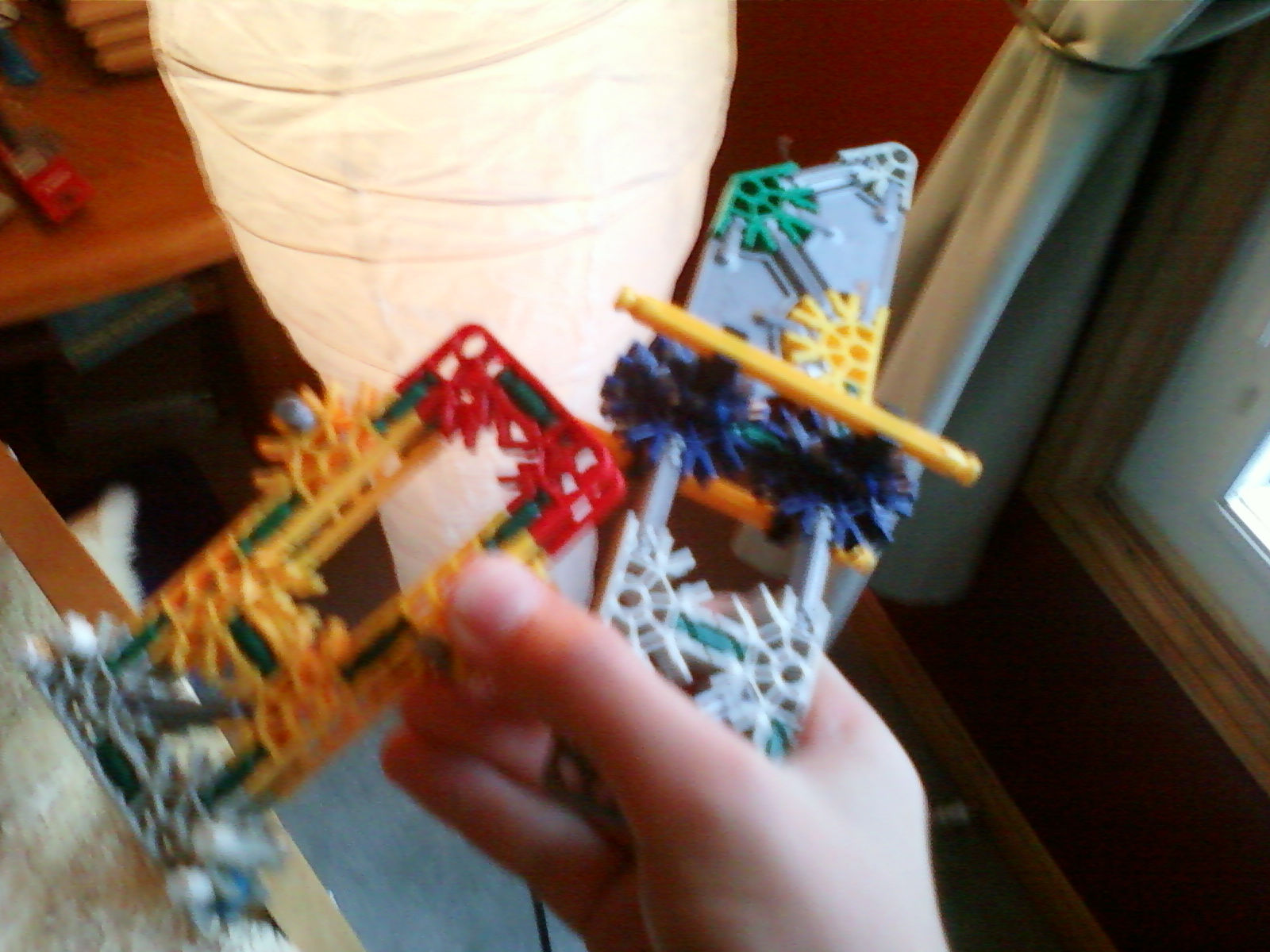 Picture of Knex Knife